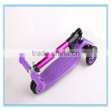 New product China new products kids battery powered scooters
