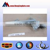 Right front door glass lifter Geely auto spare parts for Emgrand ec7
