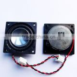 34mm 8ohm 1W micro internal speakers for laptop