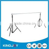 Professional photo studio system background support set light stand LA-015 set