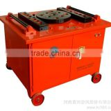 Wire rotating type Machine Type and Wire, Pipe, Spring forming Raw Material wire bending machine