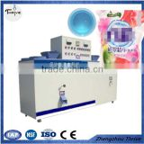Customized high quality laundry detergent/washing powder production equipment/Liquid laundry detergent packaging machine