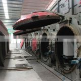 China Flyash AAC block making machine alibaba factory for sale