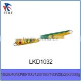 Slow Sinking Jigging Classic Lead Fishing lure