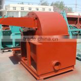 Efficient Pallet Fine Crushing Machine for Sawmill