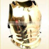 brass chest plate 4000