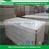 Multi-purpose magnesium oxide building board tile backer board pro base board