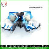 Factory Logo are supported mountain bike gloves wholesale