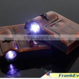 FRANKEVER 3W car logo projector light