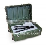 70L Rotational Molding Hard Plastic Carrying Cases