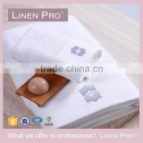 LinenPro 100% Cotton Material Hotel Towel Cotton Bath Towel