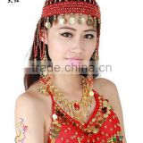 SWEGAL belly dance costumes accessories SGBDD13045
