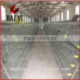 China Professional Made High Quality Electro Galvanized Commercial Quail Layer Cage Wholesale