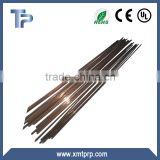 Made in China copper brazing alloy welding rod for refrigeration parts with CCC/CE/UL approval