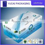 Factory Supplied Facial Tissue Box Design Napkin Box OEM