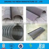 Mine sieving mesh/ Mine Screen Mesh/stainless steel wedge wire mesh/sand screen mesh(made in guang zhou factory)