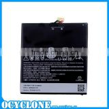 New products 2015 BOP9C100 2600mAh 3.8v lithium ion battery for HTC Desire 816 D816W 816T