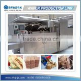 wafer line production