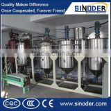 China waste tyre pyrolysis fuel oil equipment with competitive price|oil production equipment