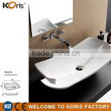 Customized design wholesale cheap unique acrylic sinks bathroom                                                                         Quality Choice