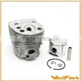 Chinese Factory Price Cylinder Kits Fit HUSQVARNA Chainsaw 55