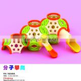 China factory <b>plastic</b> Outdoor <b>Playground</b> <b>equipment</b> for sale