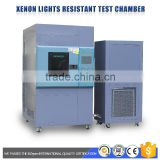 Climatic test chamber / solar simulation on sale