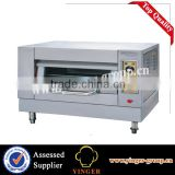 Commercial Stainless steel bread oven,bake oven/bakery equipment,bread machine, rotating bakery ovens