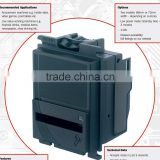 Bill acceptor ITL BV20 Bill acceptor / note reader /bill valaditor without stacker for slot maching Crane machine
