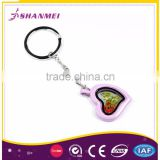 Reliable Supplier Cute Decorative Heart Shape Keychain