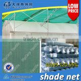 (20 years Factory) new arrival agriculture shade netting for fruit cultivation ( 65% ) / 10165-120