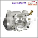 High Quality 2005 Year For Europe Car Electronic Throttle Body 06A133062AP