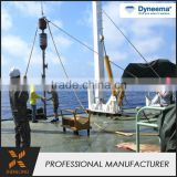 China supplier Factory price Light duty NEW twisted nylon marine rope manufacturers