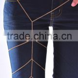 Hot jewelry bodycare gold leg chain