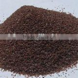 Brown Fused Alumina/brown aluminium oxide/BFA abrasive manufacturer