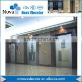 Gearless Traction Passenger Elevators, Electrical Steel Indoor Lift