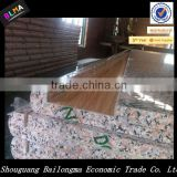 Good quality HPL particle board lowes granite countertops colors for kitchen cabinet usage