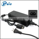 For Xbox360 Slim Power Supply Game Accessory for Xbox360 Slim Accessory for Video Game with Retail Package