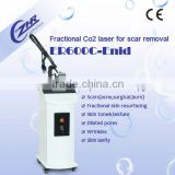 40w ER600C Best CO2 Laser/ Co2 Fractional Laser/ Fractional Co2 Laser Equipment Skin Regeneration