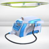 Freckles Removal Manufacture Tattoo Removal Q Switch Nd Yag Laser Mongolian Spots Removal