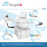 Multipolar and tripolar rf roller radio frequency skin tighten phototherapy equipment-Skin Target