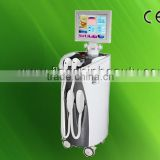 Pigmented Hair 2011 Newest Beauty Machine IPL+808nm Diode Laser Hair Removal Asian One 2000W