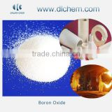 Best Quality of Boron Oxide Price/Dibron Trioxide/ B2O3 for Refactory Material and Glass Making