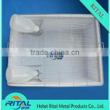 Factory hot sale Laboratory Mouse group breeding rat breeding cages on Alibaba website