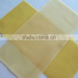 Honey comb sheet
