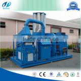 Professional Granulator For Copper Wire/Aluminum Plastic Separation Machine/pcb recycling machine