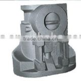 Manufacture & Process Cast Iron