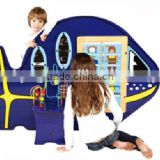 2014 hot educational toys airplane shape