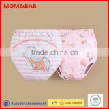 mom and bab Original Design Disposable Baby Diapers for Girls 2015 Fall