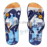 kids rubber flip flops wholesale